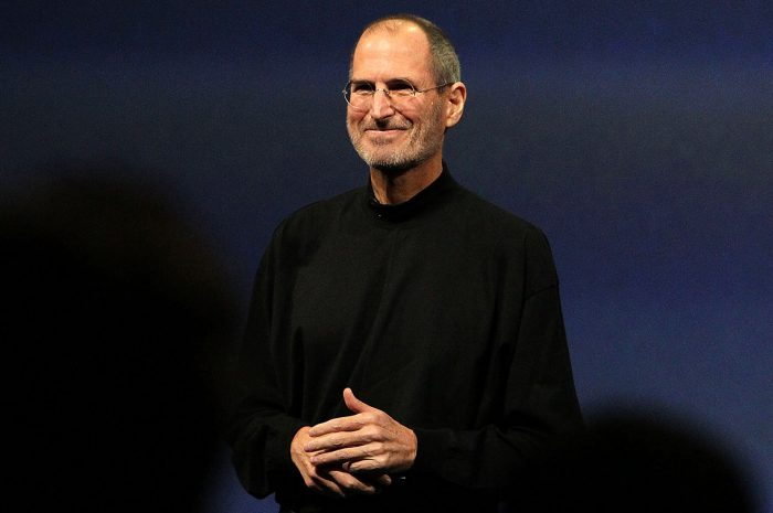 You Can't Start With Technology — Steve Jobs