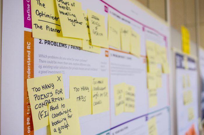 당신의 사업 아이디어에서 고객의 문제가 불분명한 이유